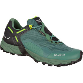 SALEWA Speed Beat GTX Chaussures Homme, ombre blue/myrtle